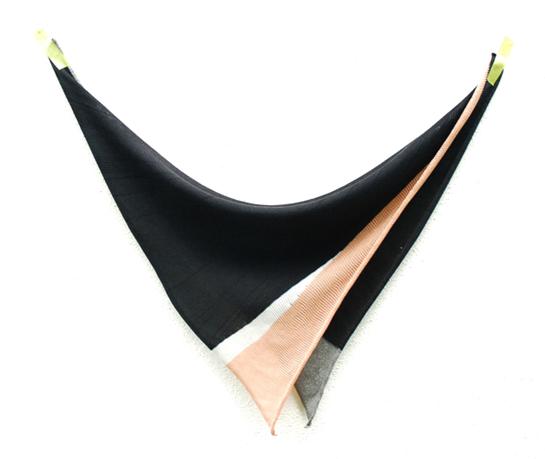 primoeza landscape wrap scarf