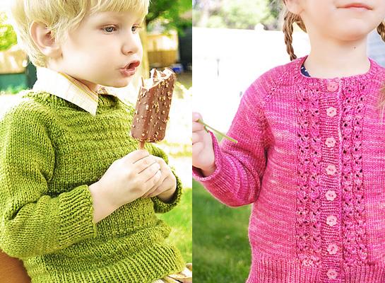 mfpp terri kruse kids' sweaters