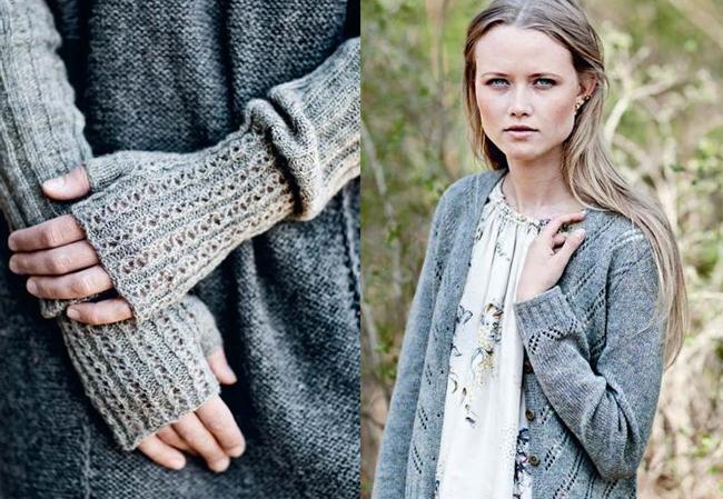 helga isager book knitting patterns