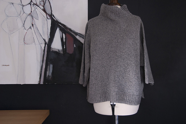 big rubble sweater knitting pattern