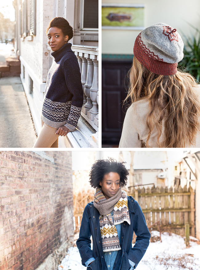 brooklyn tweed winter 13 adara altair and kimmswick shot by jared