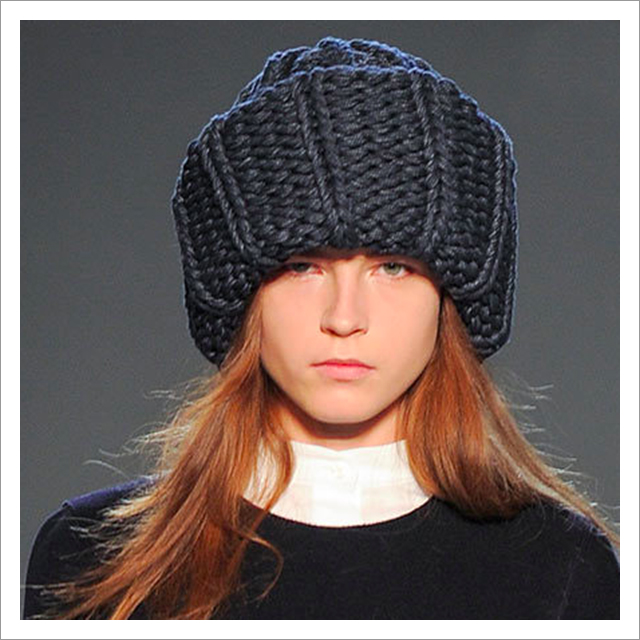 Knitting Pattern Russian Hat : The next big hat trend   but what s it called? Fringe Association