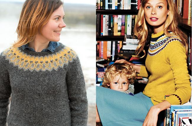 DIY Boden sweater | Fringe Association