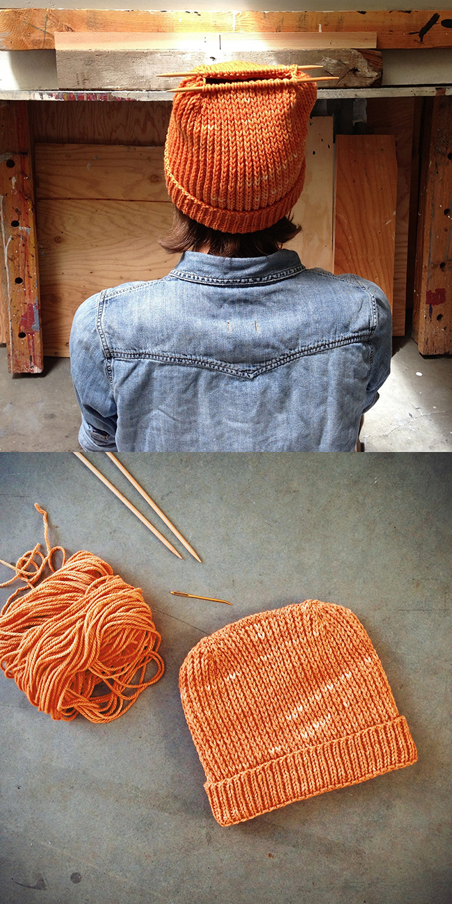 the purl bee | Fringe Association
