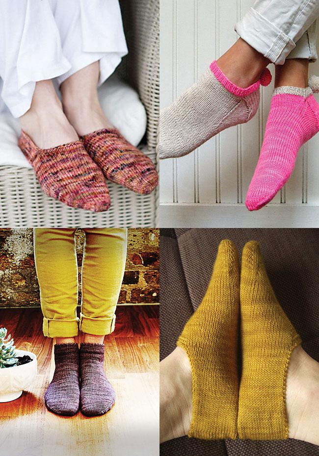 New Favorites: Footie socks | Fringe Association