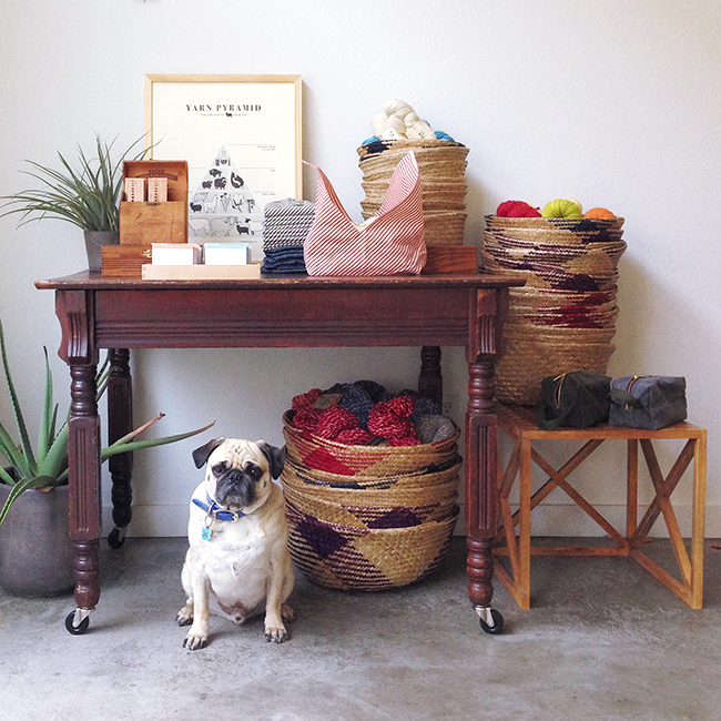 Fringe Supply Co — the very best goods to give and receive