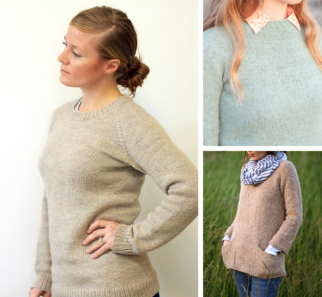 Pullovers For First Timers Or An Introduction To Sweater