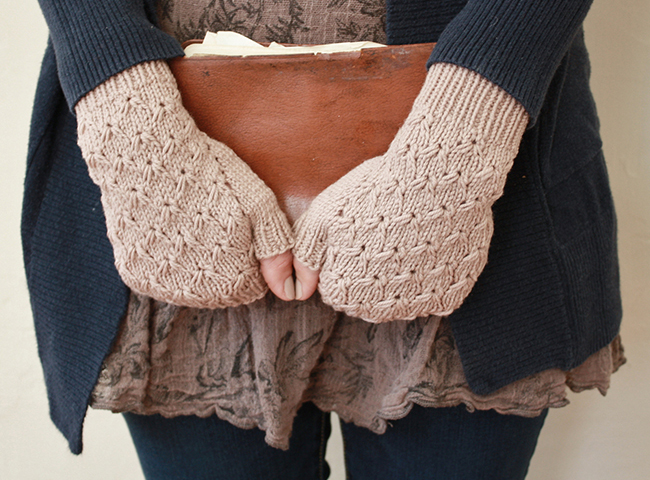 Best of New Favorites: Fingerless gloves