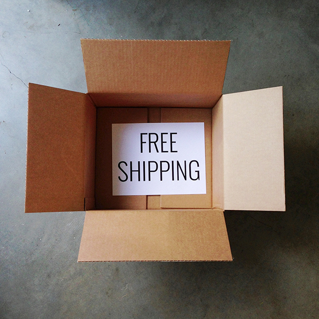 Free shipping today only at Fringe Supply Co.