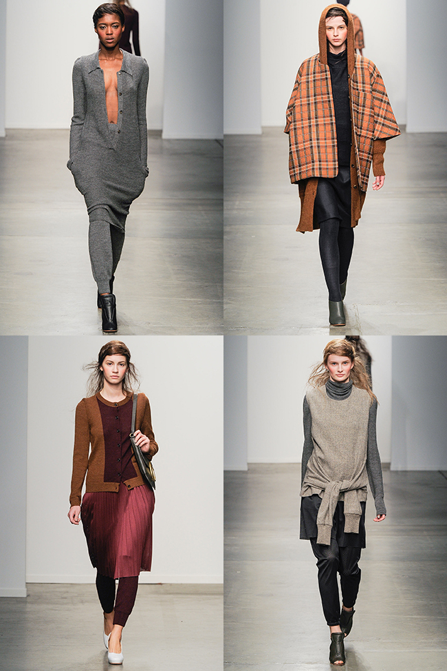 Best knits of Fall 2014