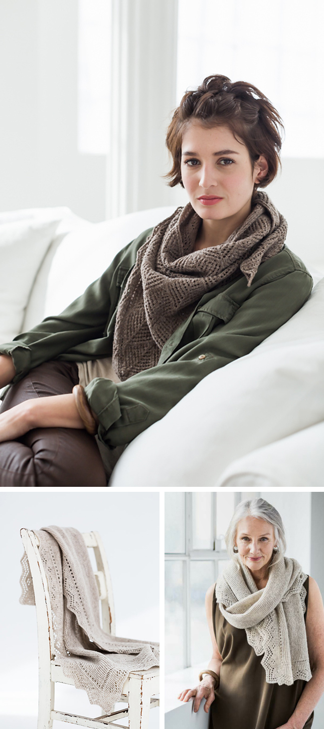 New Favorites: the Wool People wraps