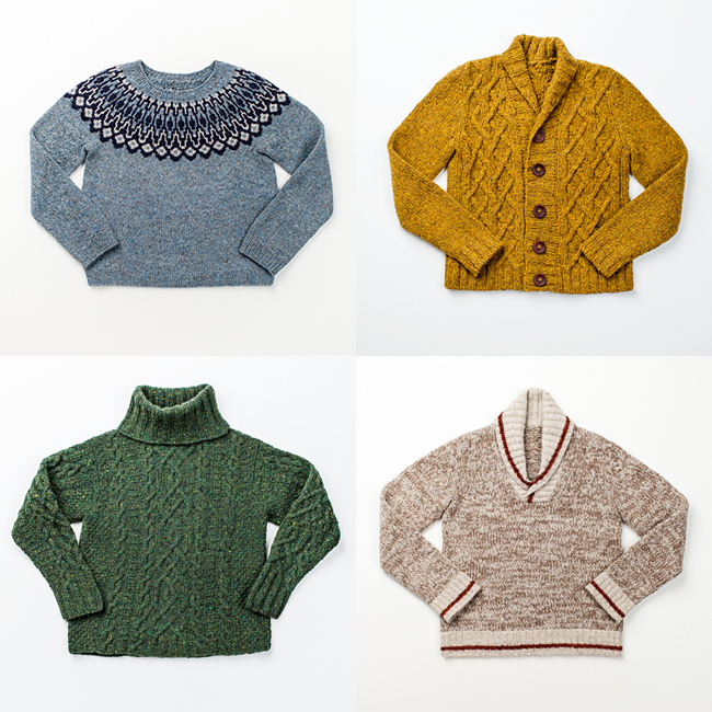 New Favorites: In my size, please