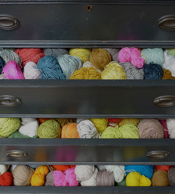 Our Tools, Ourselves: the Purl Bee crew