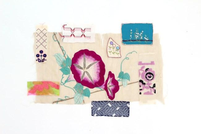 Joanna Williams' cabinet of textile curiosities
