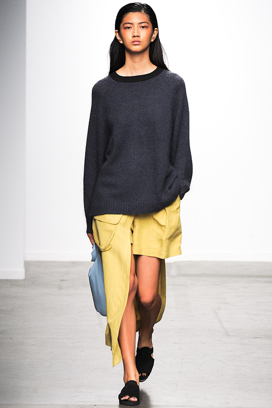 First of the best knits of Spring 2015