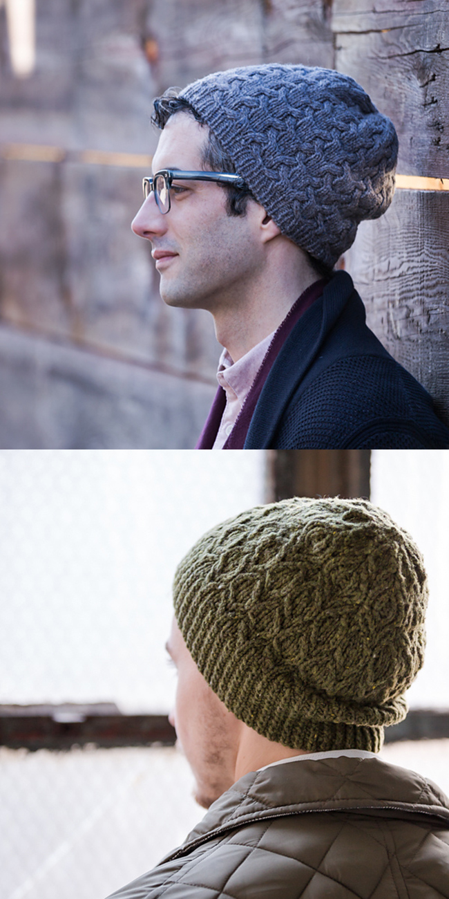 New Favorites: The hats of BT Men Vol 2