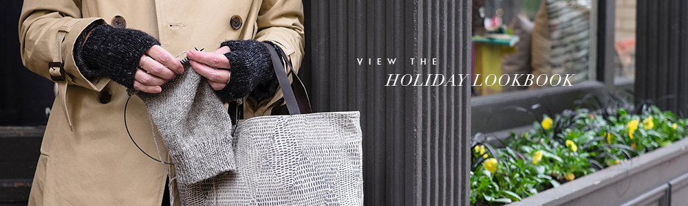 View the Holiday Lookbook