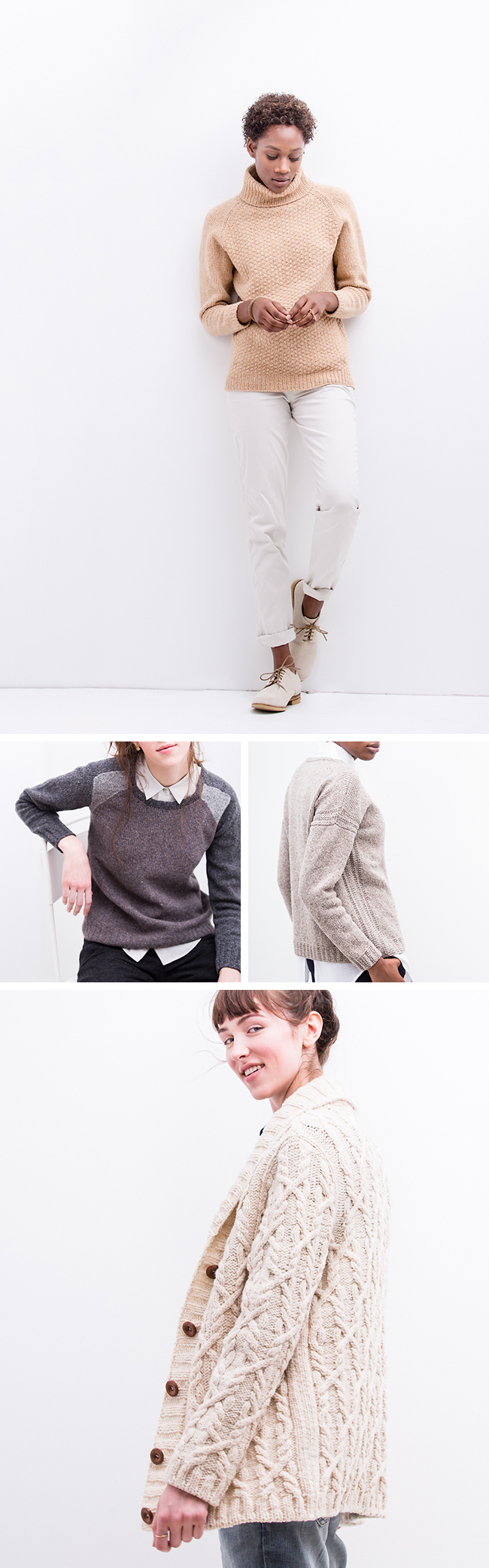 New Favorites: Welcome basics, part 1
