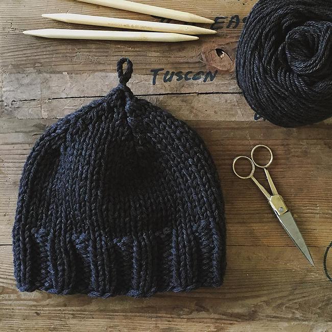 Plait Hat | Fringe Association