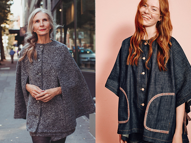 DIY vs. RTW : Camden vs. See by Chloe