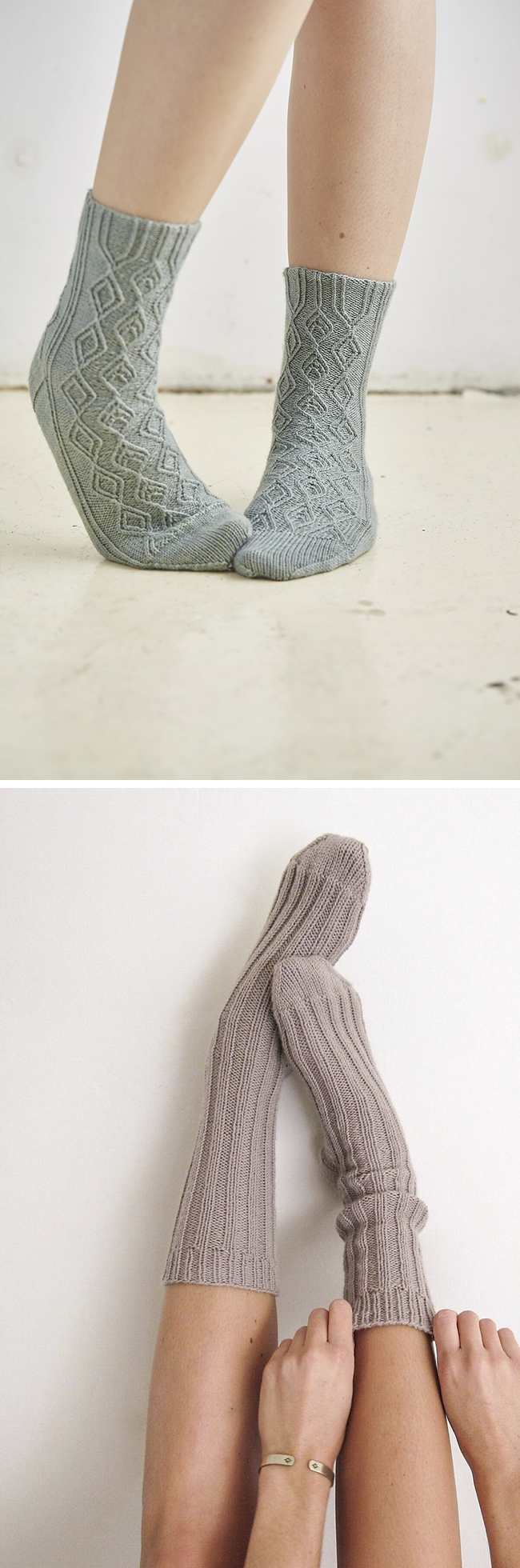 New Favorites: Sock season
