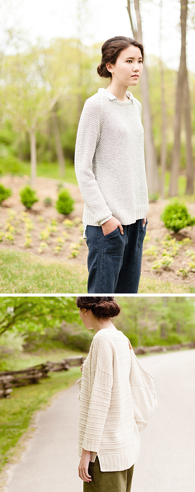 New Favorites: Julie Hoover's insta-classic pullovers
