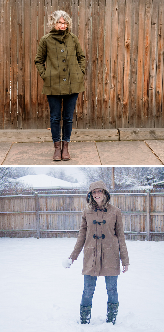 Slow Fashion Citizens: Jaime Jennings and Amber Corcoran