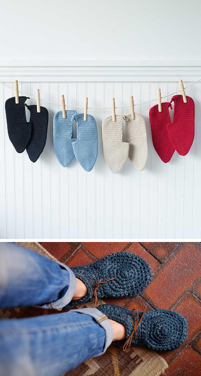 slippers   Fringe Association