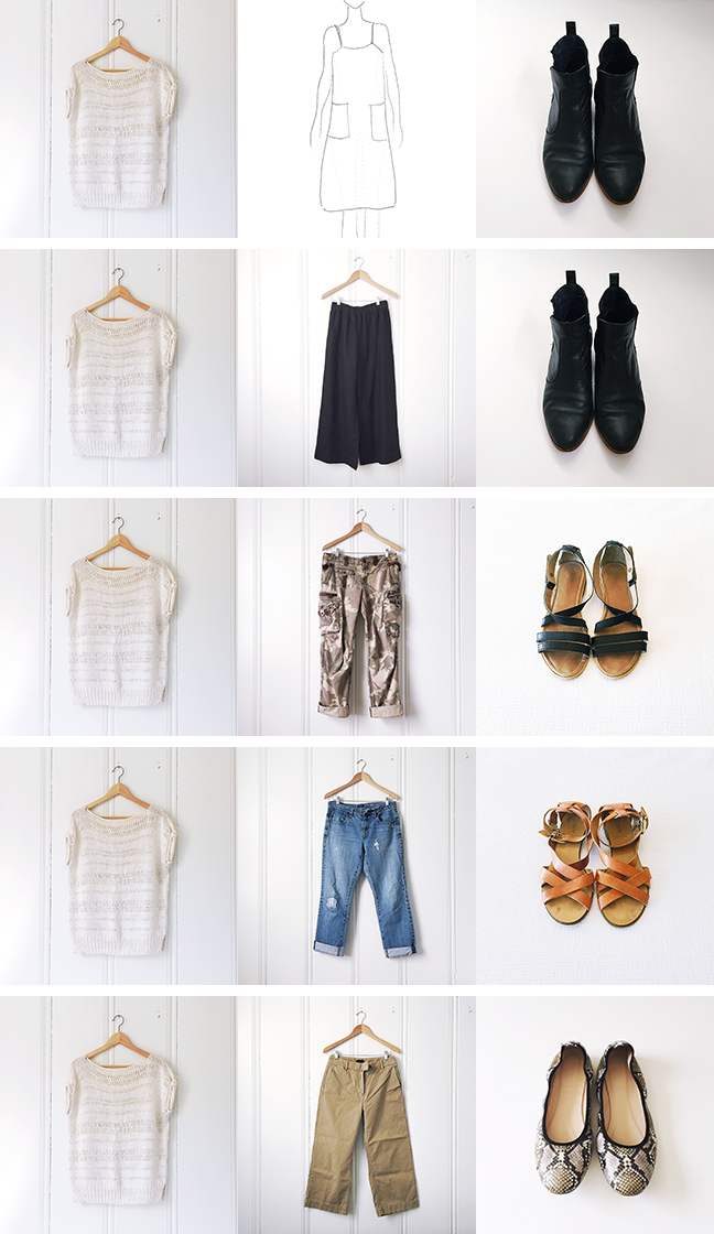 Outfits! : The Summer 2017 plan