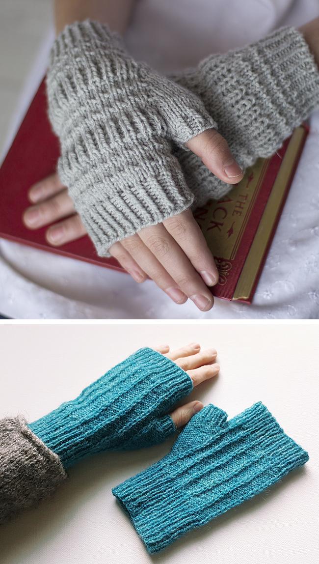 New Favorites: Quick mitts