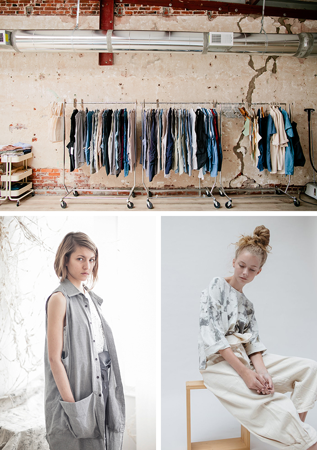 Slow Fashion Citizen: Adrienne Antonson