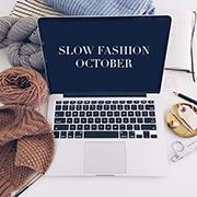 Slow Fashion October
