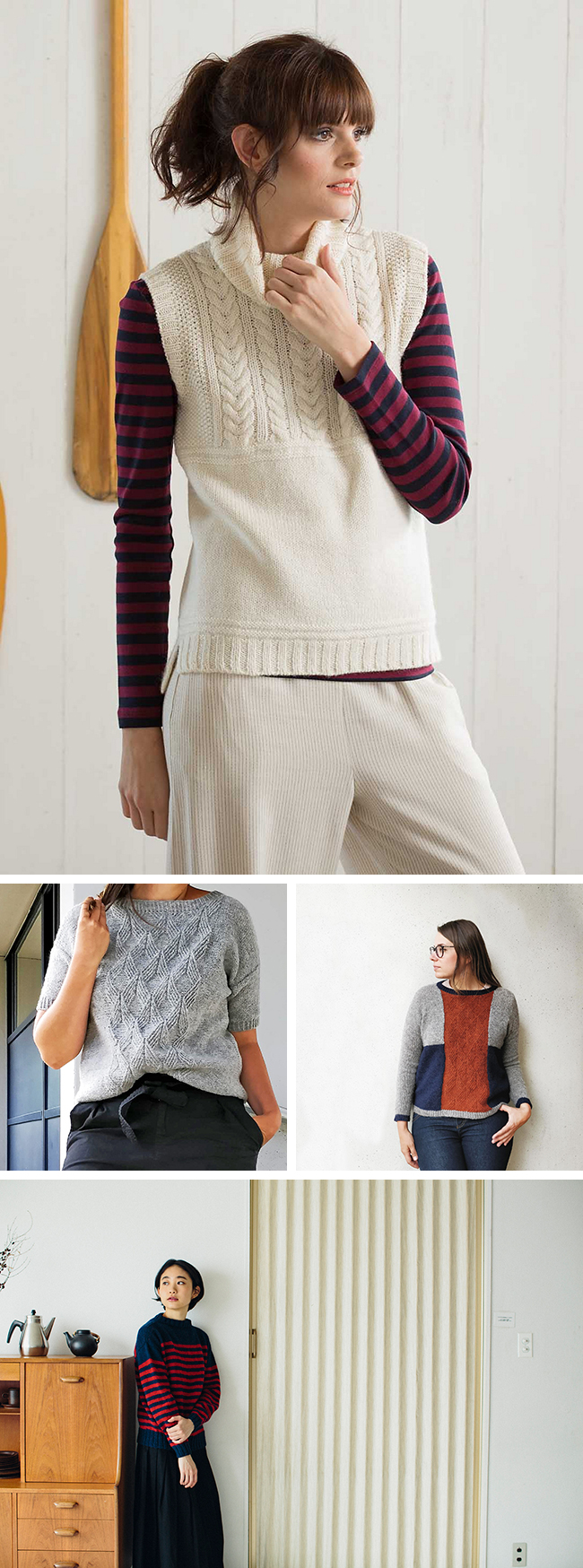 New Favorites: Way back to school sweaters